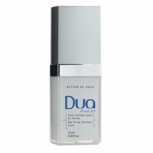 Exocosmetica Action de Gala Dualift Eyes/Lips Contour Cream