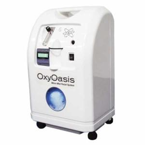 Sybaritic Zuurstofgenerator OxyOasis