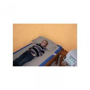 Bioresonantie Stofdetector Hoofdkussenovertrek 80 cm x 80 cm